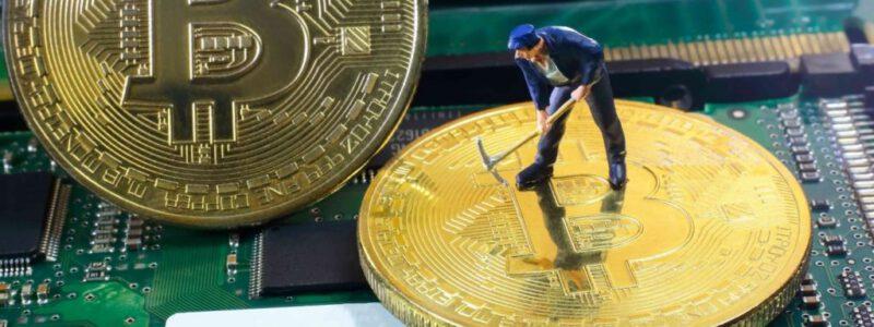 kiếm tiền tại nhà nhờ đào coin