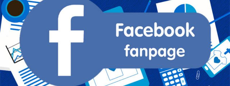 cách đổi tên fanpage fb