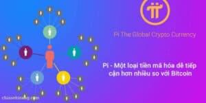 Pi Network kiếm tiền tại nhà có thật sự tiềm năng hay không?