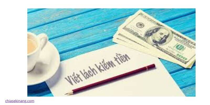 rủi do viết content kiếm tiền