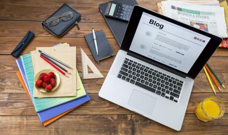 cách viết blog kiếm tiền
