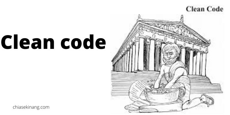 sách clean code hay