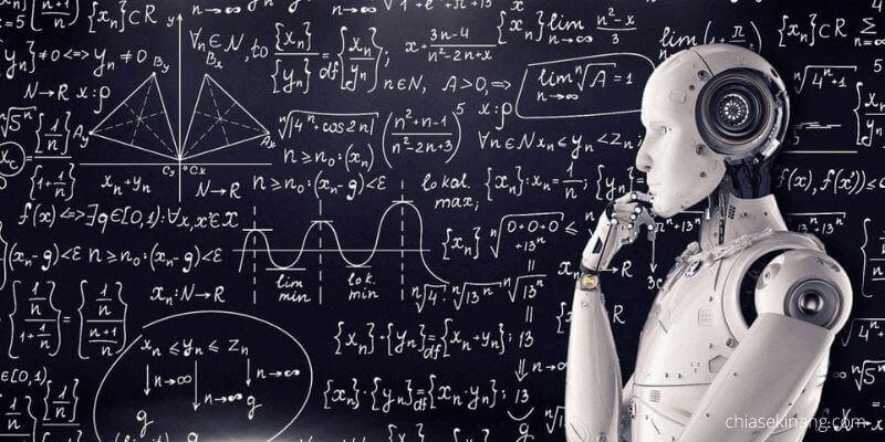 sự phát triển của trí tuệ nhân tạo