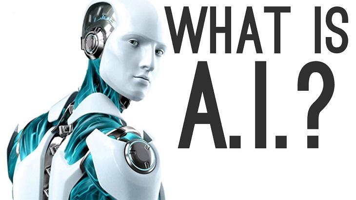 ứng dụng cửa AI