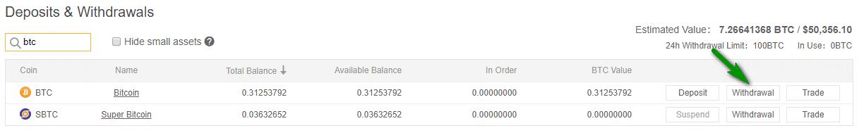 bán coin binance thành vnd