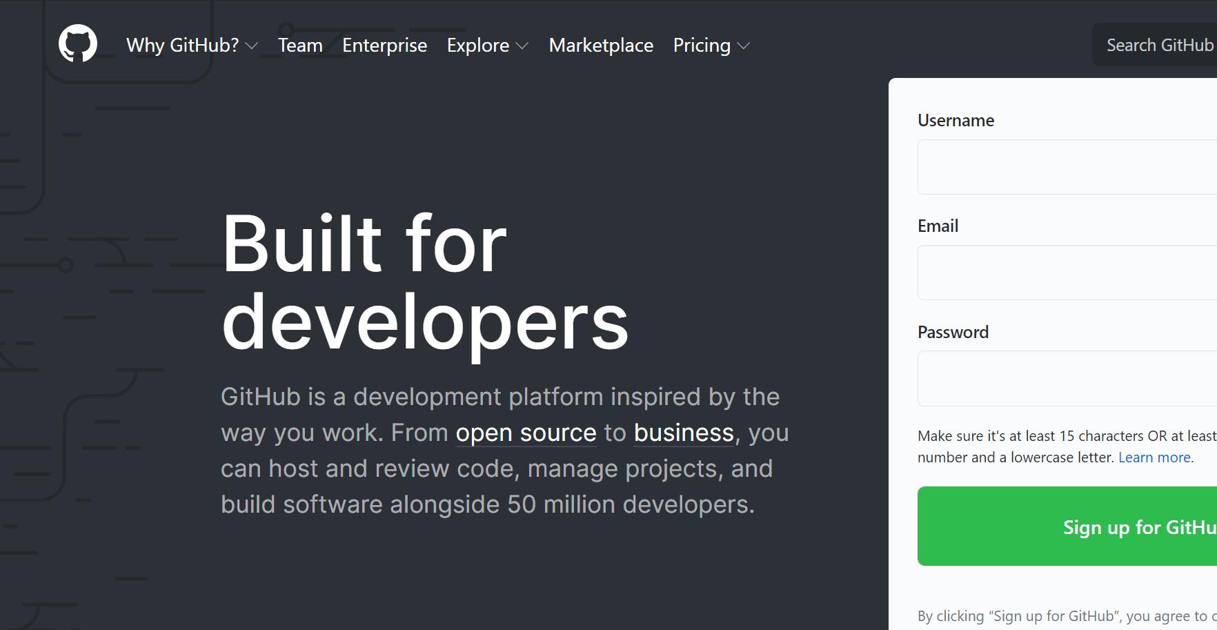 GitHub hướng dẫn lập trình