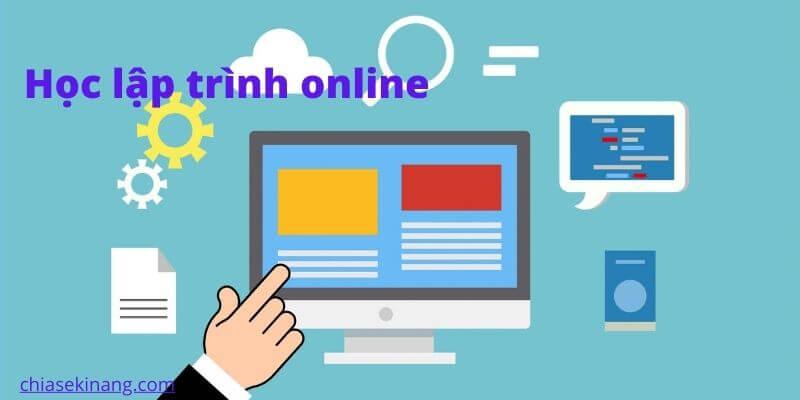 Top 16+ website học lập trình online từ cơ bản đến pro
