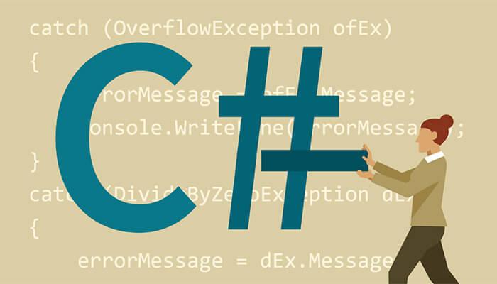 tổng quan về C#