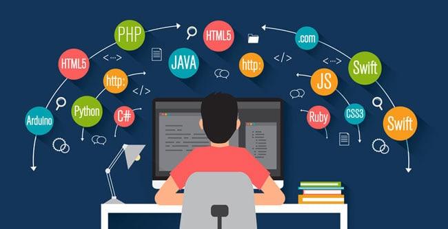 chọn ngôn ngữ lập trình nào