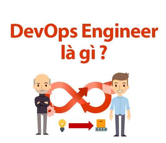 DevOps Engineer là gì