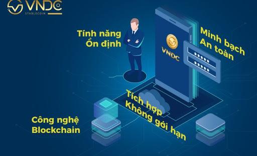 VNDC wallet