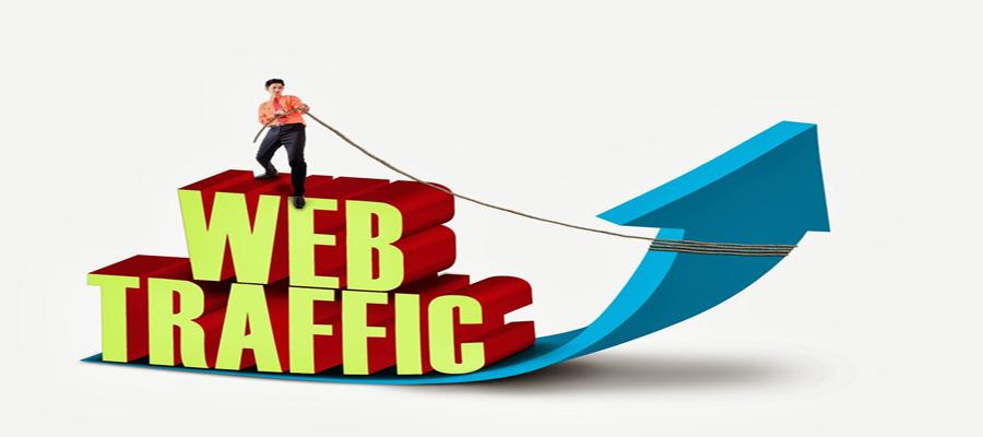 tăng traffic cho web bằng cách nào