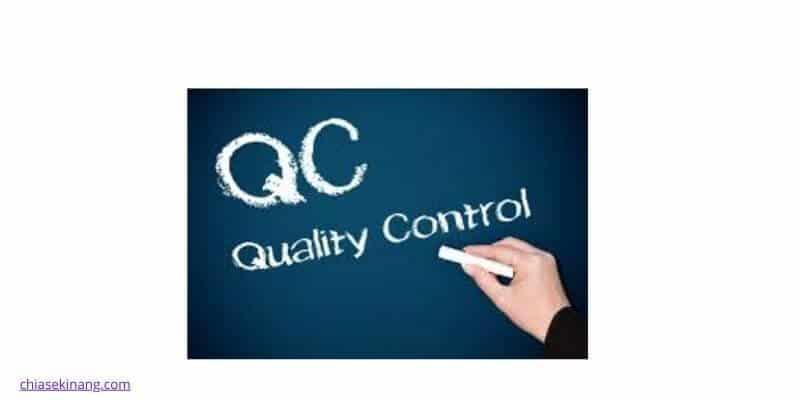 QC là gì