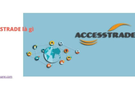accesstrade là gì