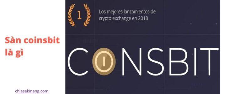 coinsbit là gì