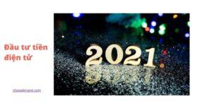 Những hình thức đầu tư vào tiền điện tử 2021