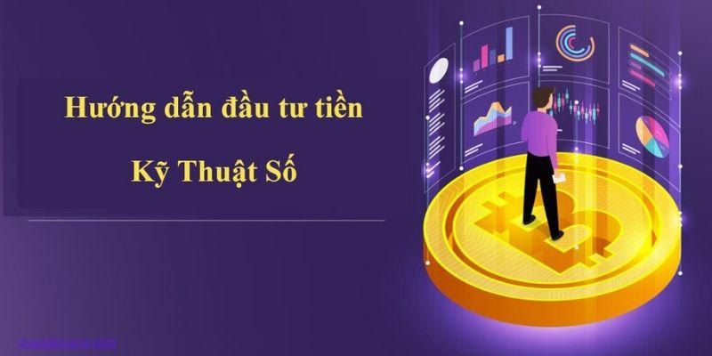 Cách đầu tư crypto