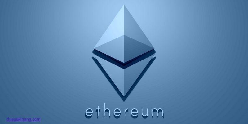 tiền điện tử Ethereum