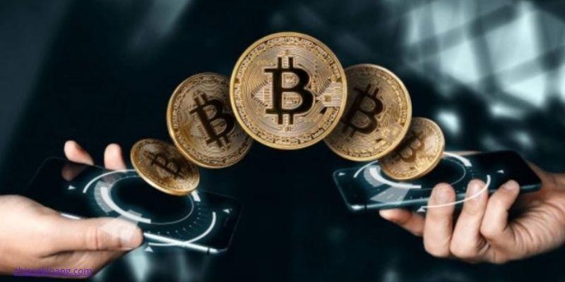 Xu hướng phát triểncủa những loại tiền ảo