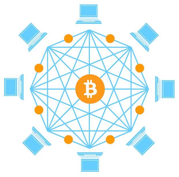 các loại node trong bitcoin