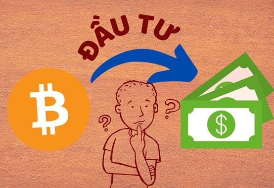 đầu tư bitcoin cho người mới