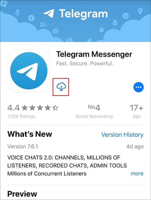 hướng dẫn cài đặt telegram