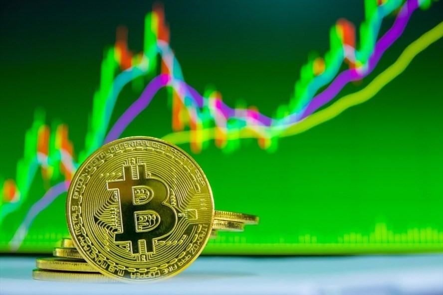 sự phát triển của bitcoin