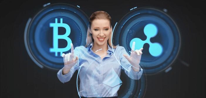 ưu điểm của altcoin
