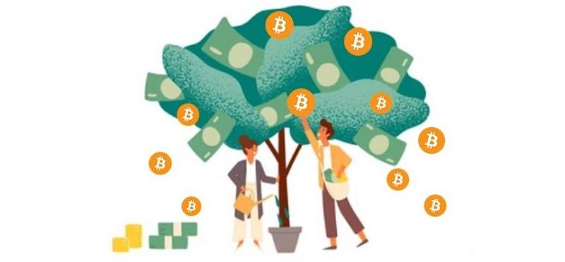 đầu tư bitcoin năm 2021