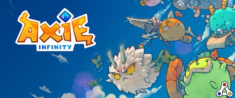 game nft Axie Infinity