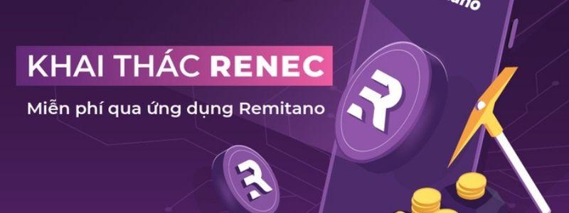 RENEC là gì? Cách khai thác RENEC Coin trên Remitano hiệu quả