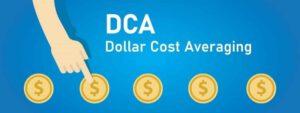 DCA là gì? Sử dụng chiến lược trung bình giá giúp tăng thêm lợi nhuận