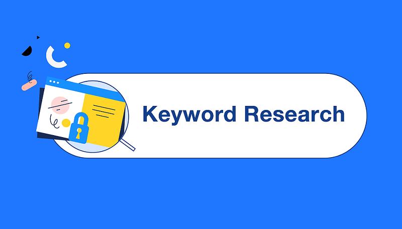 Nghiên cứu từ khóa và khám phá của người dùng