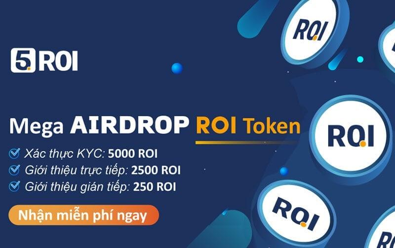 5roi token là gì