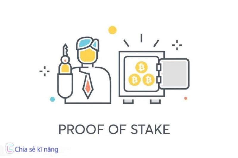 Proof of Stake là gì