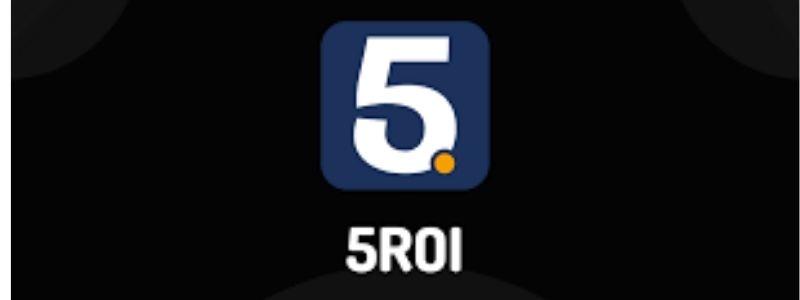 Sàn 5ROI là gì? Hướng dẫn đăng ký, kiếm tiền với sàn 5roi