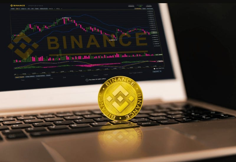 Đồng binance Coin